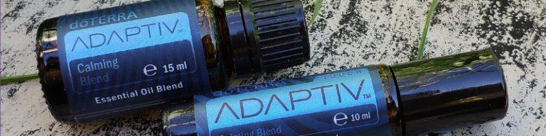 Adaptiv-Ölfläschen und Rollon